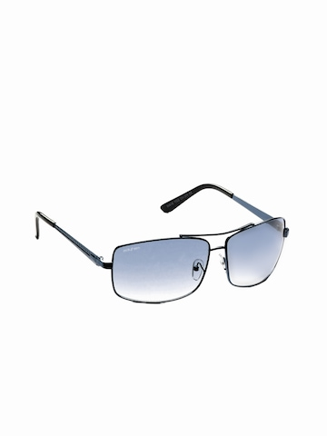 Mayhem Men Rectangular Sunglasses 1022-206