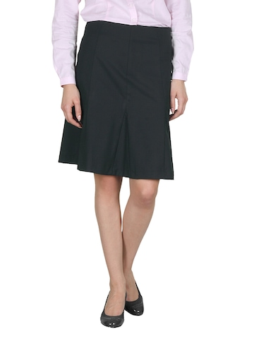 Van Heusen Woman Black Skirt