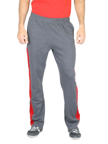 2go Active Gear USA Men Charcoal Tiger Lounge Pants
