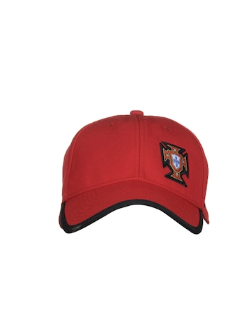 Nike Unisex Red Portugal Football Cap