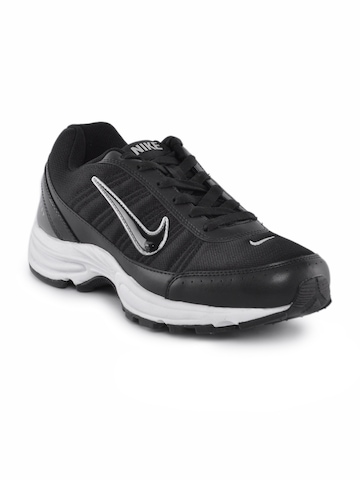 Nike Men Transform III Black Sports Shoes
