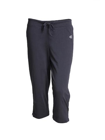 Jockey Women Navy Blue Capris