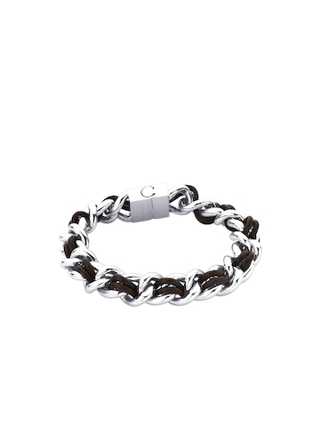 Revv Men Steel Bangle