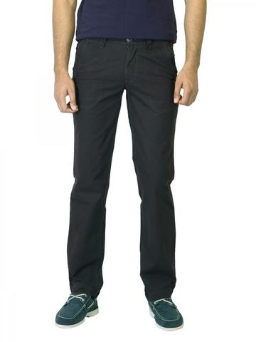 Basics Men Grey Trousers