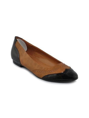 Catwalk Women Mary Jane Tan Casual Shoes
