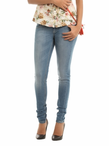 Lee Womens Blue Jeans
