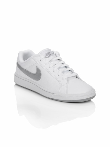 Nike Women Court Majestic White Shoes