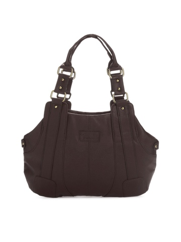 Peperone Women Brown Handbag