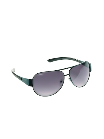 Mayhem Men Rectangular Sunglasses 1020-207