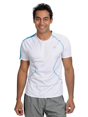 Kalenji Mens White T-shirt