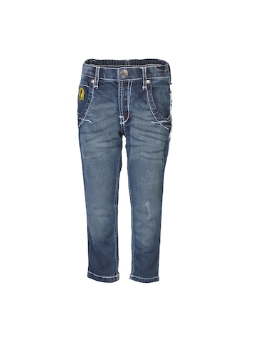 Gini and Jony Boys Comics Blue Jeans