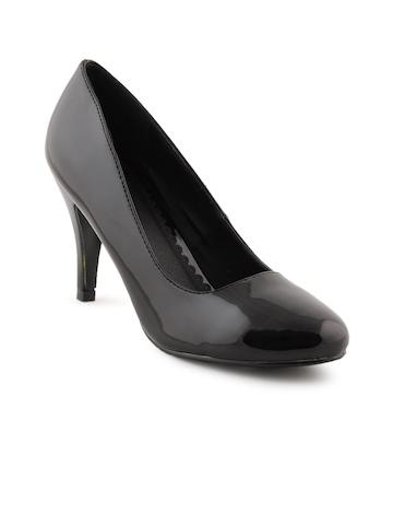 Carlton London Women Black Heels
