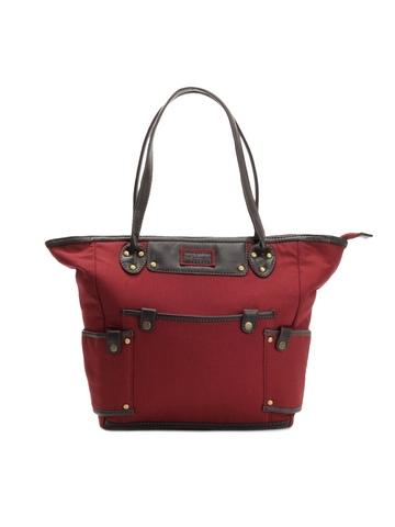 Paridhan Women Red Handbag