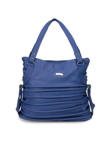 Murcia Women Blue Handbag