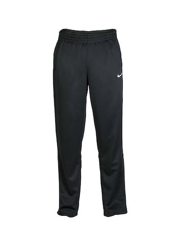 Nike Men Black AD Striker Track Pants