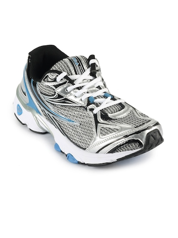 FILA Men Black Temptation Sports Shoes
