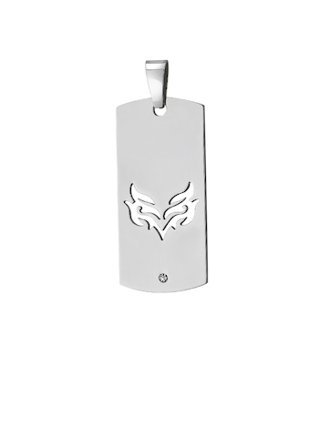 Revv Men Steel Pendant