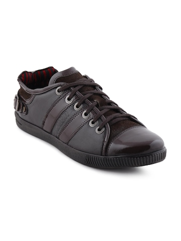Buckaroo Men  Marcela Brown Casual Shoes