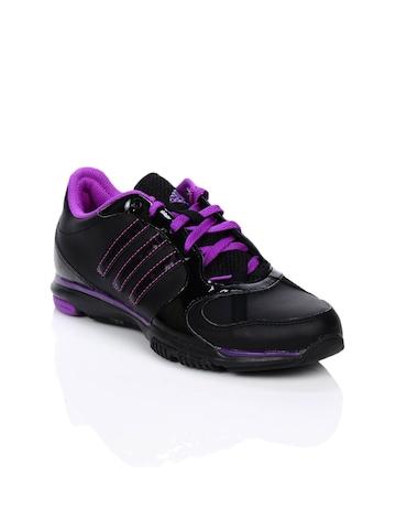 Adidas Women Core 50 Black Sports Shoes