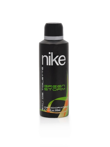 Nike Fragrances Men Green Storm Deo