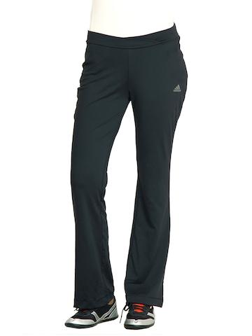 Adidas Women Ess Mf Yoga Black Pants