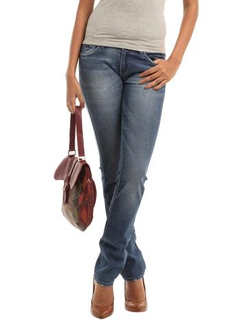 Spykar Women Blue Jeans