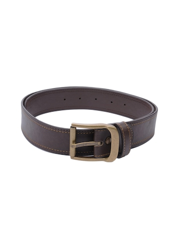 Baggit Women Seeda Dum Brown Belt