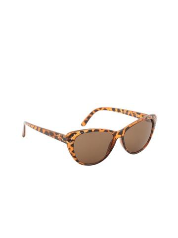 Stoln Women Brown Sunglasses