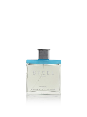 Euroluxe Men Steel Perfume