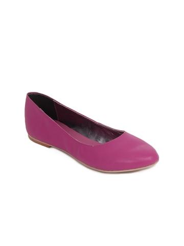 Carlton London Women Pink Shoes
