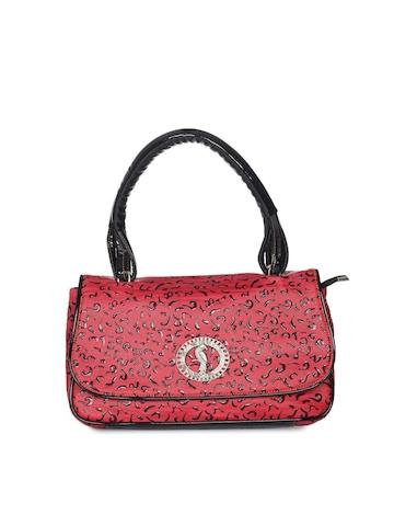 Spice Art Women Red Handbag