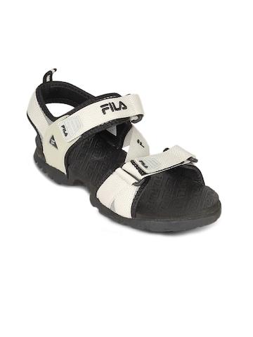 Fila Men Tremor Grey Sandal