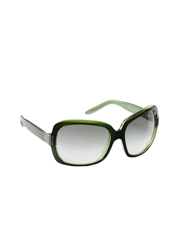Vogue Women Green Sunglasses