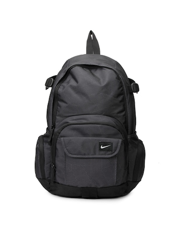 Nike Unisex Black Backpack