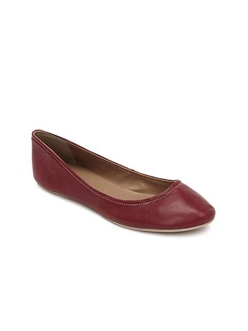 Carlton London Women Red Shoes