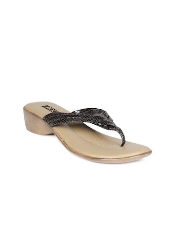 Rocia Women Brown Sandals