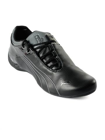 Puma Men Future Cat M2 Black Casual Shoes