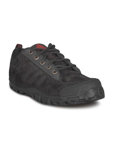Adidas Men's Coleman Black Shoe