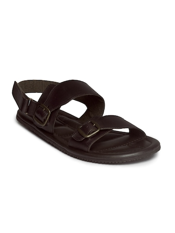 Arrow Men Brown Sandals