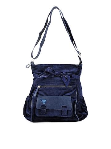 Baggit Women Blue Bag