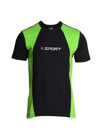 Jockey Men Black Innerwear Vest