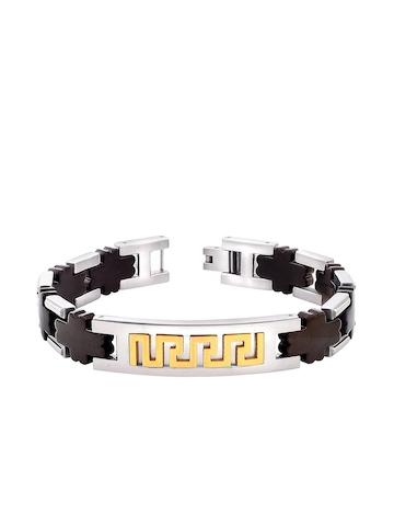 Revv Men Steel Bracelet