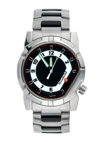Fastrack Men Casual Black Watches