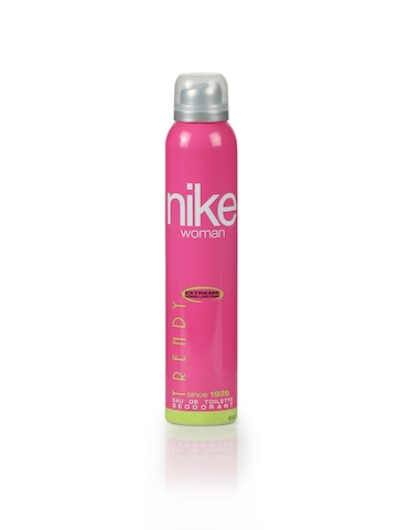Nike Fragrances Women Trendy Deo