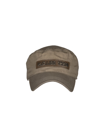 Lee Men Brown Cap
