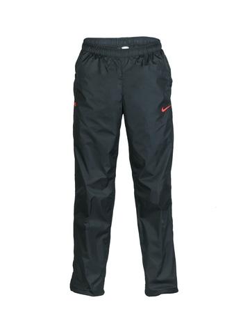 Nike Men Black Track Pants