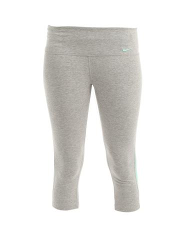 Nike Womens Grey Capris