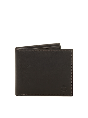 Bulchee Men Brown Wallet