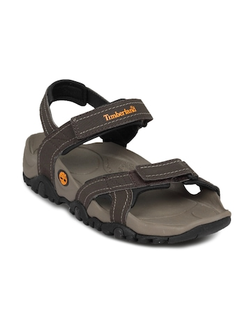 Timberland Men Granite Trailway Brown Floater