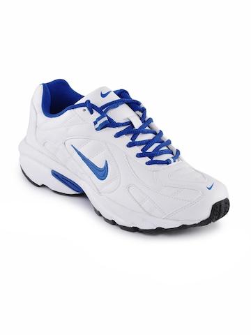 Nike Men 2.04 SL White Sports Shoes